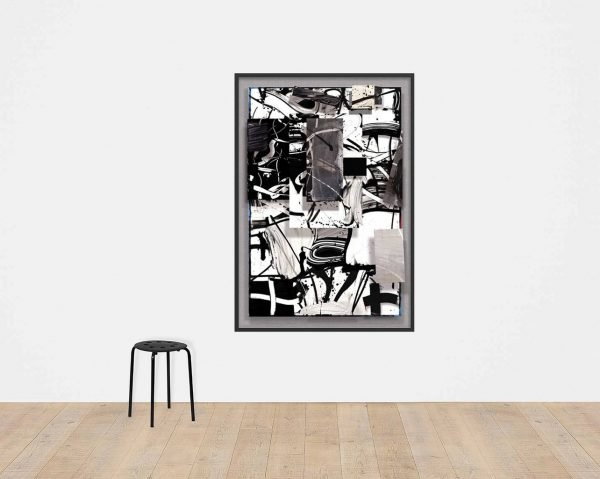Pentimento II - High-Quality Limited Edition Fine Art Print 5